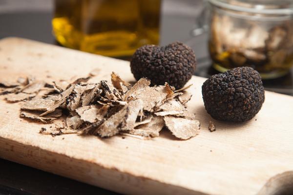 soorten-truffel
