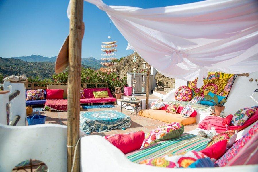 De ideale vakantie voor 40 plus teens!