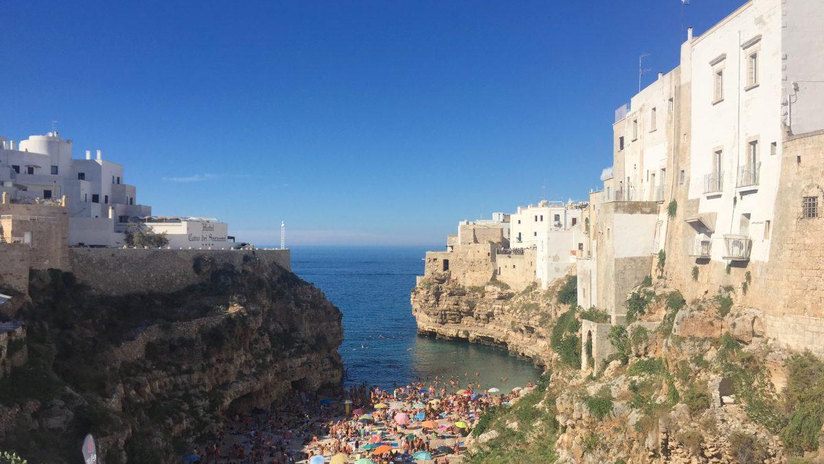 Het mooiste stukje Italië in de 'hak' van de laars: Puglia