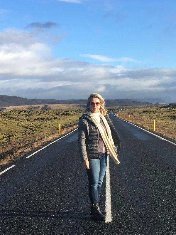On the road IJsland | Reiswijf