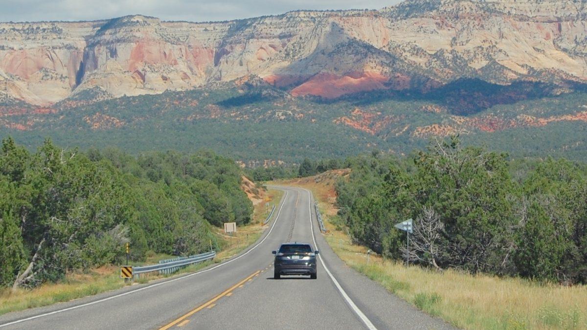 Roadtrips Amerika