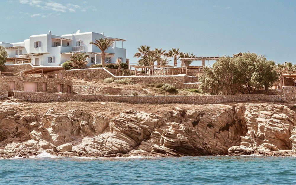 ligging_San_Giorgio_Hotel_Mykonos