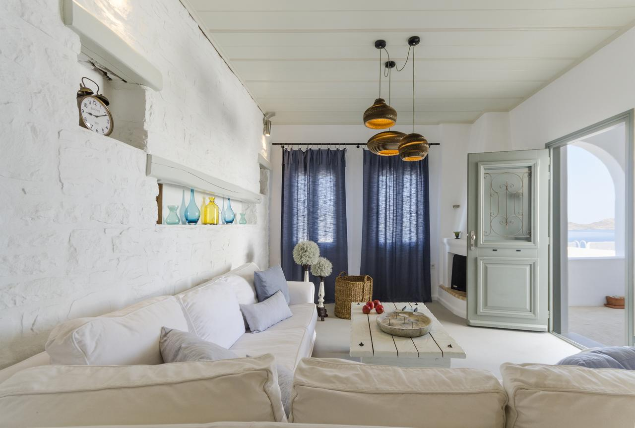 kamer_hotel_Senia_Paros