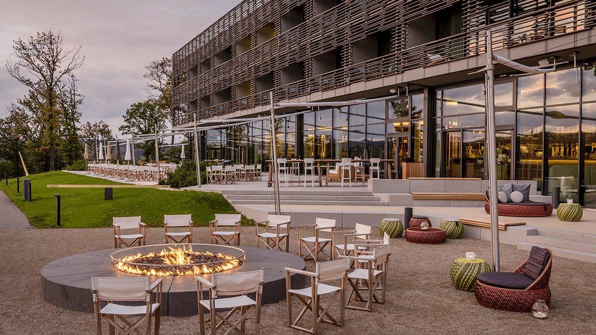 Review familie P – designhotel Duitsland