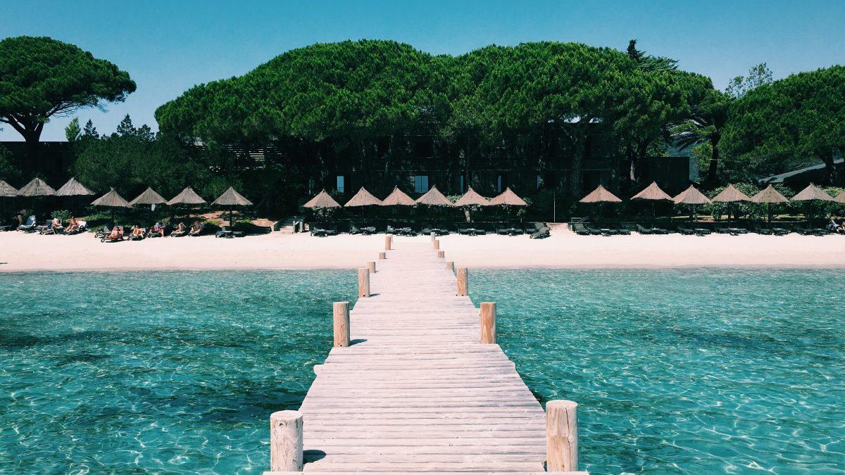 Misschien wel het mooiste eiland van Europa: Corsica